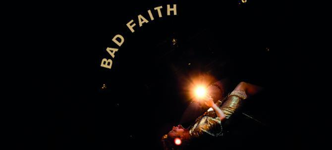 Bad Faith image